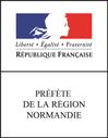 préfète Normandie