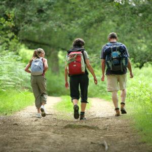 Association de randonneurs proposant des programmes de randonnées pédestres.