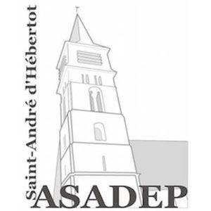 Association de Sauvegarde de l'Eglise de Saint-André-d'Hébertôt